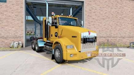 Kenworth T৪00 pour American Truck Simulator