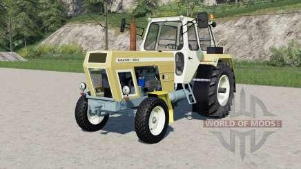 Fortschritt ZT 300-Ɗ für Farming Simulator 2017