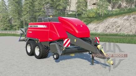 Massey Ferguson 2270 XƊ pour Farming Simulator 2017