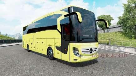 Mercedes-Benz Travego X pour Euro Truck Simulator 2