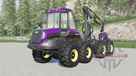 Ponsse Beaᶉ pour Farming Simulator 2017