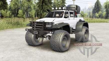 Yamal H-4 L 2013 v1.2 für Spin Tires