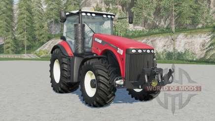 Vielseitige ვ10 für Farming Simulator 2017