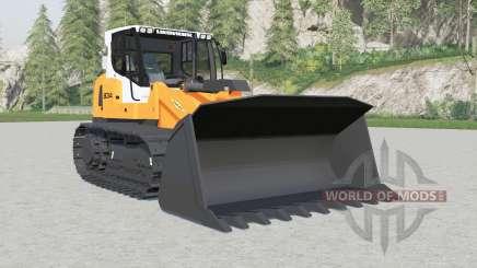 Liebherr LR 834 Colas pour Farming Simulator 2017