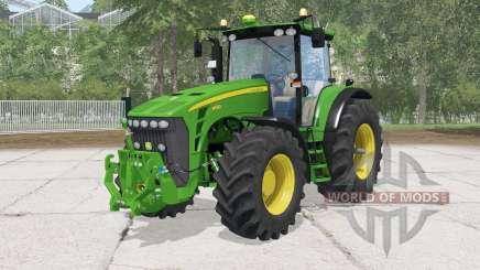 John Deere 85૩0 für Farming Simulator 2015