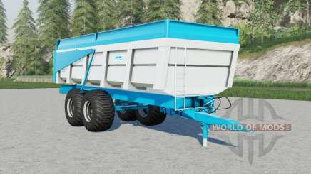 Brochard 16T〡20T〡24T für Farming Simulator 2017