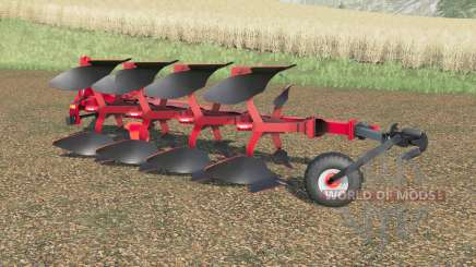 Kuhn Vari-Master 153 für Farming Simulator 2017