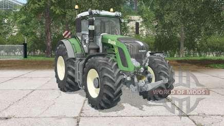 Fendt 936 Variꚛ pour Farming Simulator 2015