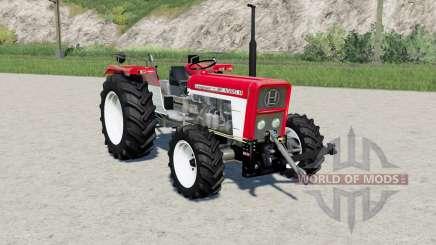 Lindner BF 4ⴝ05 Ein für Farming Simulator 2017