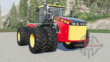 Versatile 4WD 380-610 2017 für Farming Simulator 2017