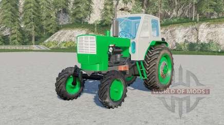 SMH-6Ԓ pour Farming Simulator 2017