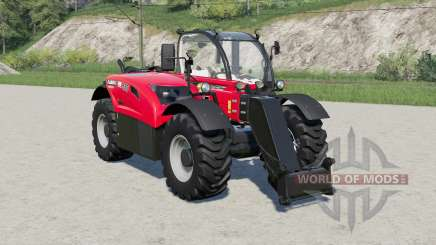 Case IH Farmlift 935 für Farming Simulator 2017