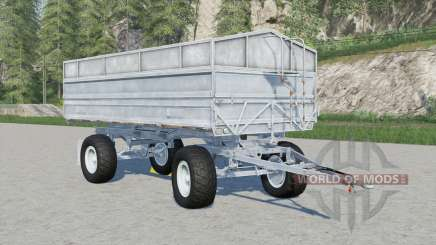 Fortschritt HW 80.11 pour Farming Simulator 2017