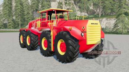 Versatile 1080 Big Roy für Farming Simulator 2017