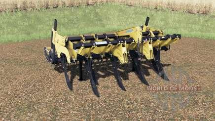 Alpego Craker Super KF-9 Ꝝ00 für Farming Simulator 2017