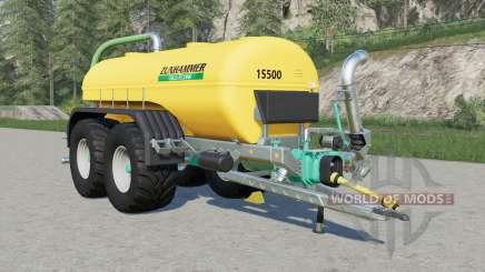 Zunhammer SK ECO-Serie pour Farming Simulator 2017