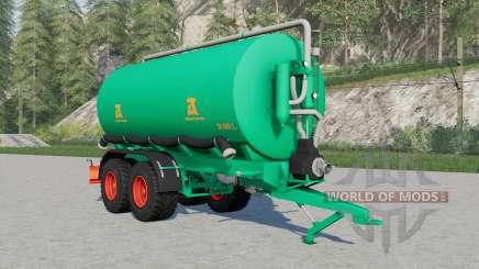 Aguas-Tenias CTAT 20 pour Farming Simulator 2017