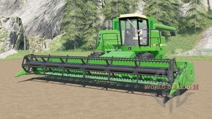 John Deere 8820 pour Farming Simulator 2017