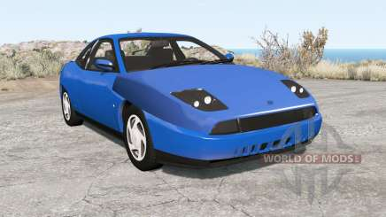 Fiat Coupe (175) 1995 für BeamNG Drive