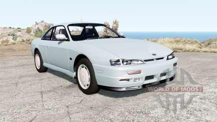 Nissan 200SX (S14a) 1996 für BeamNG Drive