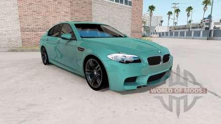 BMW M5 (F10) 2012 für American Truck Simulator