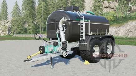 Zunhammer SKE 15.5 PU brand choice pour Farming Simulator 2017