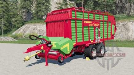 Strautmann Zelon CFS 3301 DO für Farming Simulator 2017
