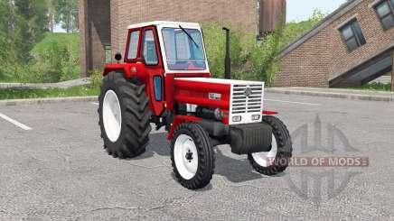 Steyɽ 760 pour Farming Simulator 2017