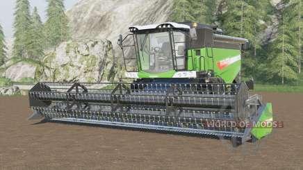 Fendt 6275 Ƚ pour Farming Simulator 2017