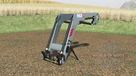 MX-T1Ձ für Farming Simulator 2017