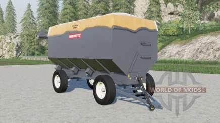 Maschietto CG-15000 für Farming Simulator 2017