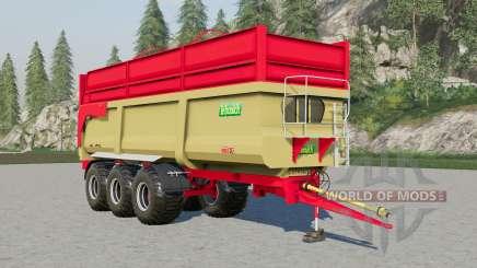 Leboulch Gold2 XXⱢ pour Farming Simulator 2017