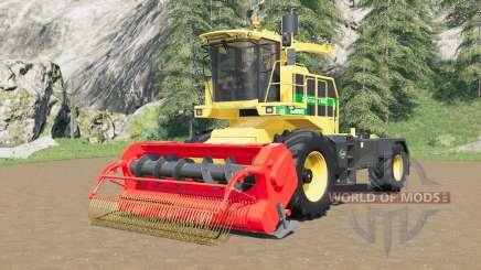 CMC Saturne 5800 für Farming Simulator 2017