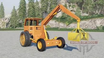 Fortschritt T157-Ձ pour Farming Simulator 2017
