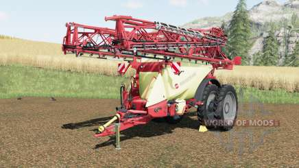 Hardi Navigator 6000 pour Farming Simulator 2017