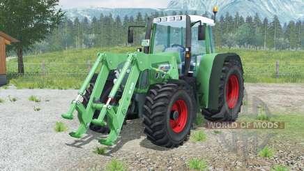Fendt 716 Vario TMⱾ für Farming Simulator 2013