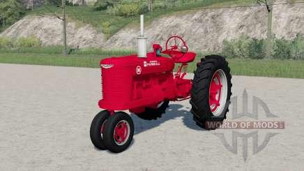 Farmall M für Farming Simulator 2017