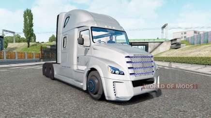 Freightliner Inspiration 2015 pour Euro Truck Simulator 2