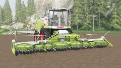 Claas Jaguaᵲ 900 pour Farming Simulator 2017