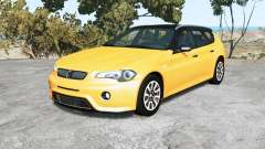 ETK 800-Series two-tone v1.4 pour BeamNG Drive