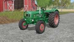 Deutz D ৪0 für Farming Simulator 2017