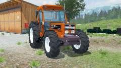 Neue Hollanᵭ 110-90 für Farming Simulator 2013