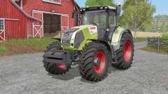 Claas Axion 810〡830〡৪50 für Farming Simulator 2017