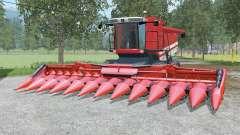 Massey Ferguson Fortia 9895 pour Farming Simulator 2015