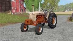 Case 1030 Comfort King für Farming Simulator 2017