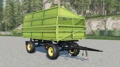 Fortschritt HW 60.11 SHA für Farming Simulator 2017