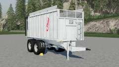 Fliegl TMK 266 Bulᶅ für Farming Simulator 2017
