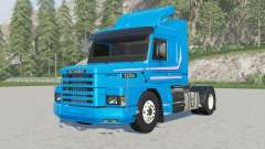 Scania T113H 360 1991 pour Farming Simulator 2017