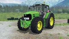 John Deere 7530 Premiuᴍ für Farming Simulator 2013