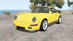Porsche 911 (964) für BeamNG Drive